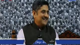 Abtak Exclusive - Manan Bhatt Indian Nevi Officer