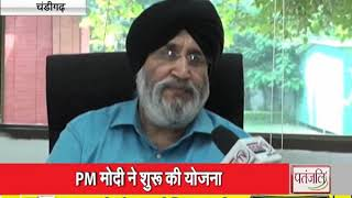 Exclusive Interview with Charanjit Cheema
