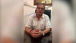 Dhiru Gajera resigns from Congress