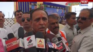 Dwarka : Biggest jal Abhiyan Is Sujlam Suflam Jal Abhiyan Called By CM