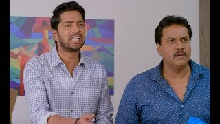 Silly Fellows Full Movie 2018 | Allari Naresh | Sunil | Silly Fellows Full Telugu Success Meet