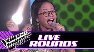 "Zilah ""Keroncong Kemayoran"" 
