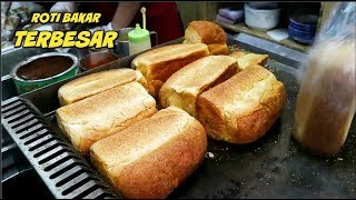 ROTI BAKAR JUMBO (Roti Nogat BSD)