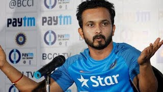 I don't go out to be much of a bowler - Kedar Jadhav