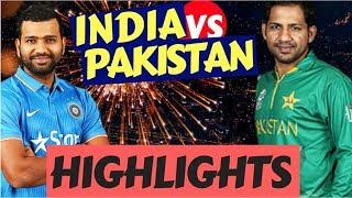 India vs Pakistan Asia Cup 2018: टूटा मुल्तान का रिकॉर्ड, IND की  PAK के खिलाफ ये सबसे 'बड़ी' जीत