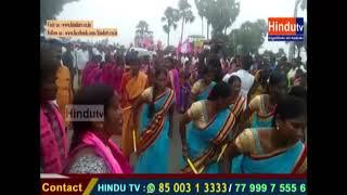 chalo ramappa project kolatam//Hindu Tv//