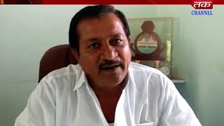 Keshod : Taluka Panchayat Wise President Got Relied  From The Case