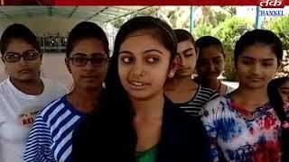 Dhoraji+Keshod+Khambhaliya : 10th results Is Too Much Satisfied In rajkot