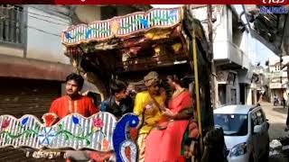 Damnagar : 13th birthday celebrated 13 days on the birthday of Kreneash Kumar
