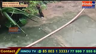 HEAVY RAIN  IN WARANGAL//HINDUTV LIVE//