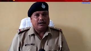 Santrampur : Santrampur Police  Caught Government's Assets