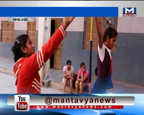 Gandhinagar: Scam of Swarnim Gujarat Sports University