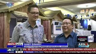 Hotel Aryaduta Jakarta Gelar Perayaan Oktoberfest 2018