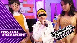 Ini Rasanya Jadi Orang Paling Keren! | VICTORY STORY #5 | The Voice Kids Indonesia S3 GTV 2018