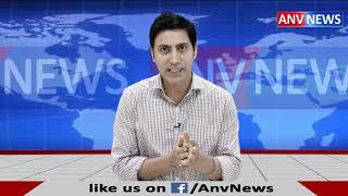 Anurag Thakur के ठुमके...Mast Mast  || ANV NEWS