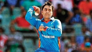 Rashid Khan Press Conference | Asia Cup 2018 | AFG vs BAN