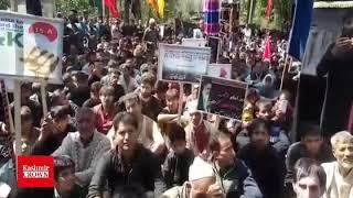 Youm-e-Ashoora observed with religious fervoracross valley