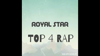 Royal Star Top 4 Rap | Panjabi nd Haryanvi Rap