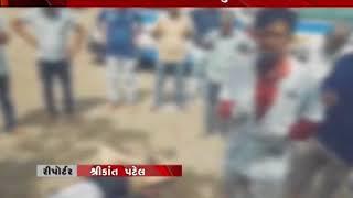 Morbi : Young Men Attempted Medicine At Lajai Village