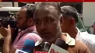 Padadhari : Congress Committee Give  Avedan To The Mamlatdar In the Matter Of Farmer emaging Issue