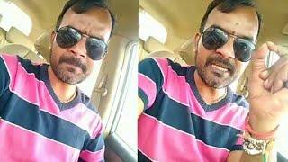 भाजपा सरकार पर उंगली उठाने वाली कांग्रेस पार्टी पर दीपक शर्मा लाइव