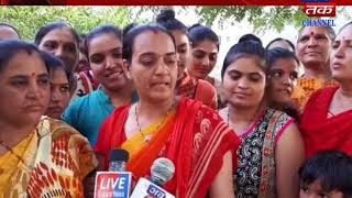 Dhoraji : 'Chappan bhag' given on purushottam month