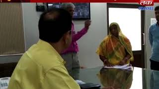 Surendranagar : Women's Cleaner's Exploitation & For That This Matter Represented To Collector