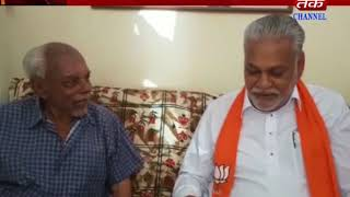 Damanagar : MP Parsotam Rupala Organized One To One Interaction Program