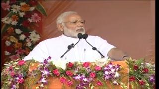 LIVE: PM Shri Narendra Modi addresses public meeting at Talcher, Odisha