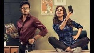 Nannu Dochukunduvate Full Movie 2018 | Sudheer Babu, Nabha Natesh | Telugu Full  Movies 2018