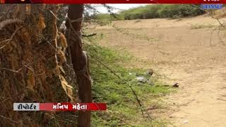 Mahuva : Found dead body of a young man in Kaptr village
