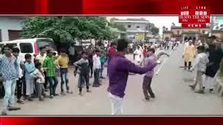 [ Dhaulpur ] धौलपुर जिले भर में निकले ताजिये के जुलूस, कर्बला में हुए सुपुर्दे ख़ाक / THE NEWS INDIA