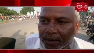 [ Bhadohi ] भदोही में बाजारों में मोहर्रम का त्योहार सकुशल हुआ संपन्न / THE NEWS INDIA