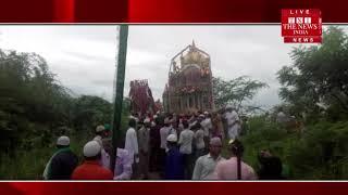 [ Bareilly ] बरेली में इस साल भी बड़े धूमधाम से मोहर्रम का जूलूस निकाला गया