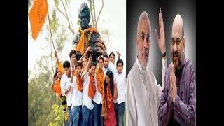 DU का ऐसा इतिहास जिसका रिश्ता है भारत की सत्ता से. क्या वो इतिहास फिर खुद को दोहराएगा ?