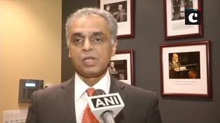 Terror is a perennial threat, will be addressed in strong terms: Indian Ambassador