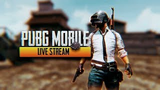 PUBG Mobile LIVE | SANHOK Gameplay and War Mode | Hindi