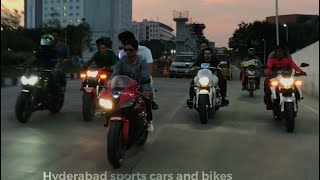 Indian bikers | Hyderabad