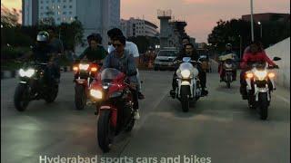 Indian bikers | Hyderabad