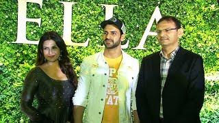 UNCUT: Divyanka Tripathi Dahiya & Vivek Dahiya At Runwal's Estella Club House Launch