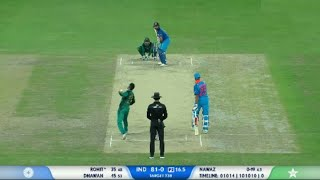 India Vs Pakistan Asia Cup 2018: India Beat Pakistan By 9 Wickets,Match Highlights