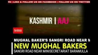 #Kashmir crown presents Top English News Headlines Of 22 September 2018 with Khusboo Mir.