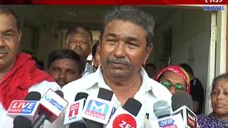 Jamnagar : koli samaj give aavedan to police because of their both cast issue