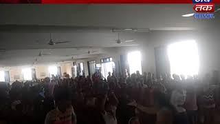 Hadiyana : 'gyan gosthi' programme organised at koshiya village