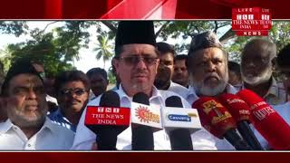 [ Tamil Nadu ] तमिलनाडु में THE NEWS INDIA की खबर का असर, एमएलए ने ब्रिज को सही करने के दिए निर्देश