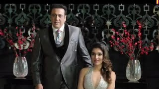 Govinda With Daughter Tina Ahuja Cute Chemistry - Latest Photoshoot