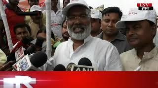 शिवपाल के सेक्युलर मोर्चे पर मंत्री स्वतन्त्र देव सिंह ने दिया ये बयान