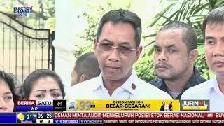 Jokowi Diizinkan Gunakan Pesawat dan Mobil Kepresidenan untuk Kampanye