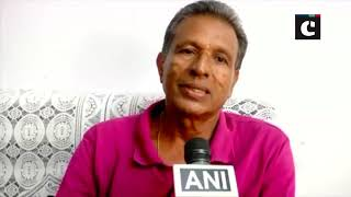 Commander Tomy's father appreciates govt & Navy's efforts for rescuing him