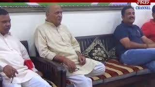 Gir somnath : karobari meeting of rastriya swayam sevak sangh